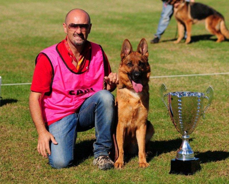 Campionato Italiano SAS 2010